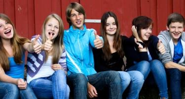 Jugendgruppen